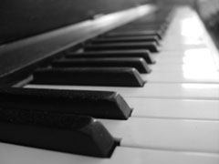 Did you know the keyboard is the composer's best friend ?