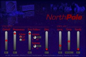 northpole-PROSONIQ