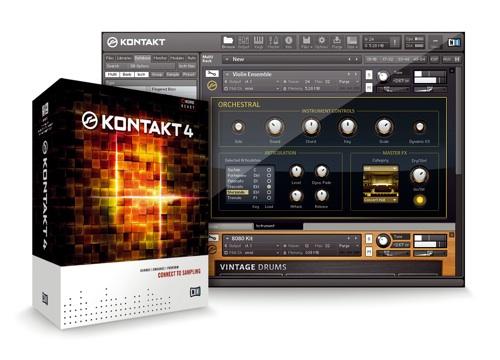 Download free Kontakt sounds ?