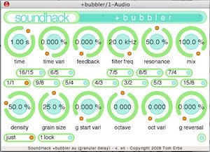 bubbler-SOUNDHACK