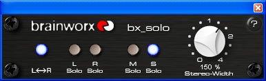 free audio plugins for protools bx_solo - Brainworx