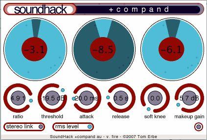 free audio plugins for protools Freesound bundle - SoundHack
