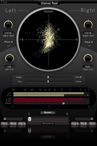 free audio plugins for protools Stereo Tool Flux free