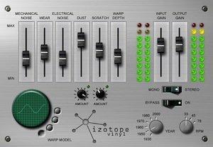 vinyl-IZOTOPE